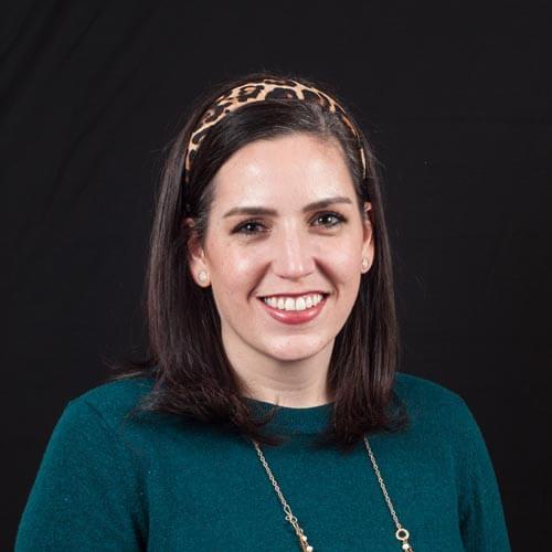 Headshot of Mary Margaret White